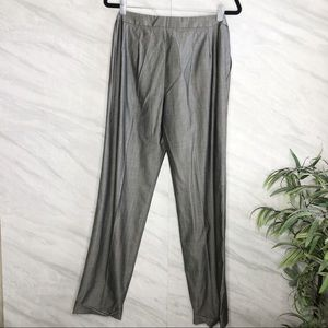MaxMara Pants & Jumpsuits - Max Mara Cuffed Trouser Pants 10